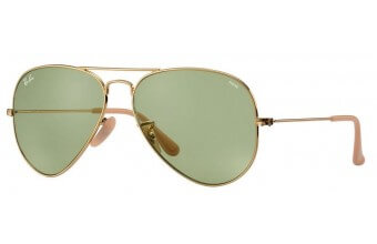Ray-Ban 3025 AVIATOR EVOLVE kolor 9064/4C rozmiar 58