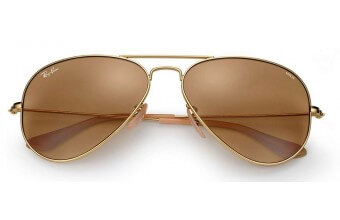 Ray-Ban 3025 AVIATOR EVOLVE kolor 9064/4I rozmiar 58