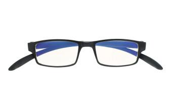 ICON SEE BlueCut i109 BLACK - Okulary do pracy przy komputerze