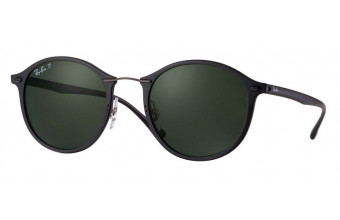 Ray-Ban 4242 ROUND II LIGHT RAY kolor 601S/9A rozmiar 49