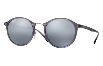 Ray-Ban 4242 ROUND II LIGHT RAY kolor 6200/88 rozmiar 49