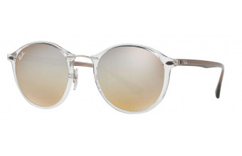 Ray-Ban 4242 ROUND II LIGHT RAY kolor 6290/B8 rozmiar 49