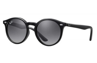 Ray-Ban junior 9064S kolor 100/11 rozmiar 44