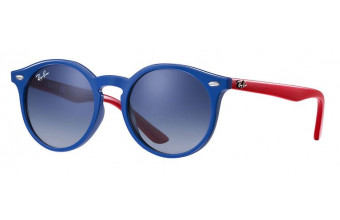 Ray-Ban junior 9064S kolor 7022/4L rozmiar 44