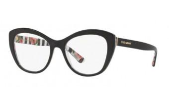 Dolce&Gabbana 3284 kolor 3165 rozmiar 53