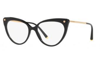 Dolce&Gabbana 3291 kolor 501 rozmiar 54