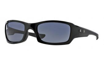 Oakley FIVES SQUARED kolor 9238-04 rozmiar 54