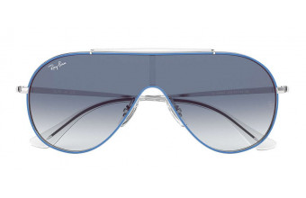 Ray-Ban junior 9546S WINGS JUNIOR kolor 276/X0 rozmiar 20