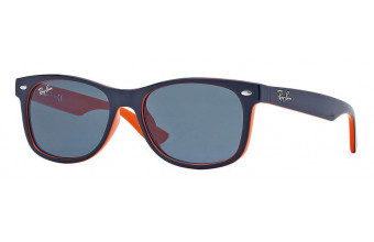 Ray-Ban junior 9052S kolor 178/80 rozmiar 48