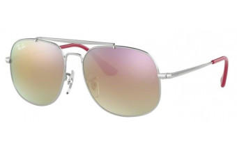 Ray-Ban junior 9561S kolor 266/B9 rozmiar 50