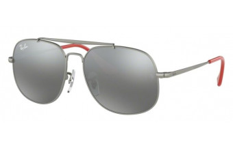 Ray-Ban junior 9561S kolor 250/88 rozmiar 50