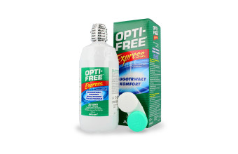 Opti Free 355 ml
