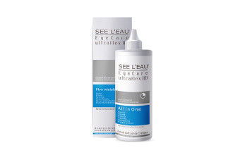 SEE L'EAU EyeCare Ultra Flex HD 360 ml