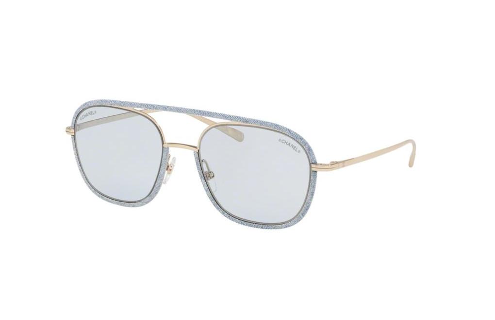 9785c117b4df4 Okulary przeciwsłoneczne CHANEL 4249J kolor 397/72 rozmiar 53