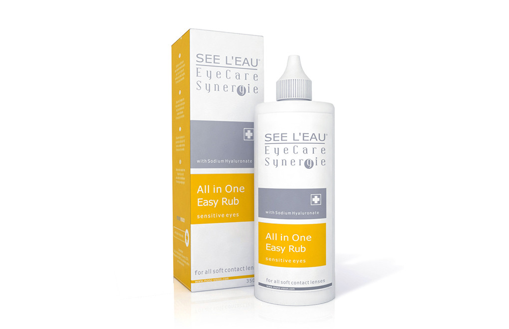 SEE L'EAU EyeCare Synergie 350 ml