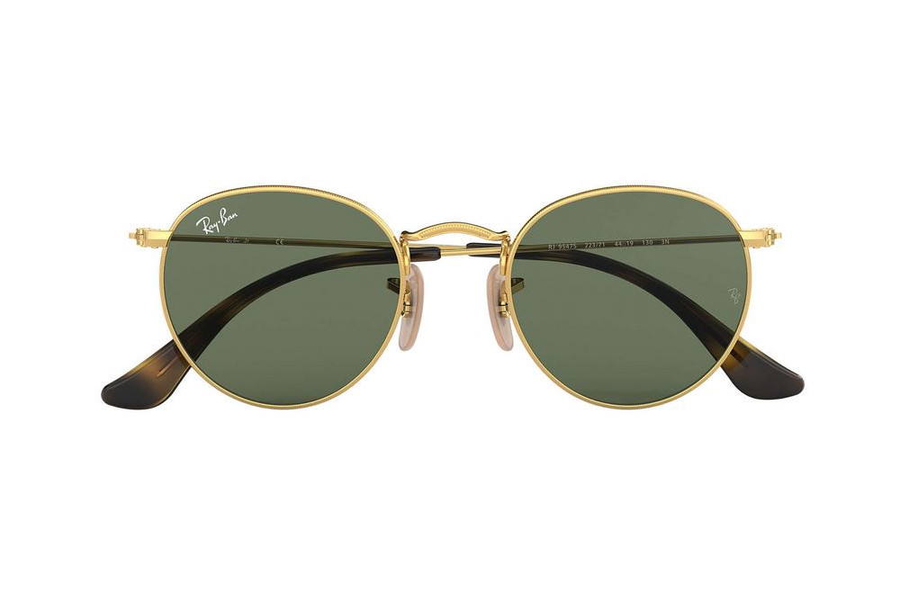 Ray-Ban junior 9547S kolor 223/71 rozmiar 44