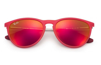 Ray-Ban junior 9060S JUNIOR ERIKA kolor 7009/6Q  rozmiar 50