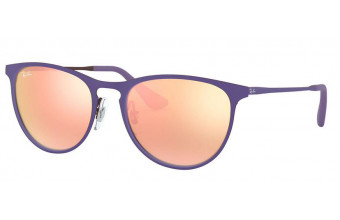 Ray-Ban junior 9538S JUNIOR ERIKA METAL kolor 252/2Y rozmiar 50