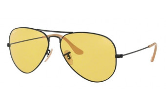 Ray-Ban 3025 AVIATOR EVOLVE kolor 9066/4A rozmiar 58