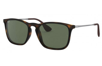 Ray-Ban 4187 CHRIS kolor 710/71 rozmiar 54