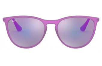 Ray-Ban junior 9060S JUNIOR ERIKA kolor 7008/4V rozmiar 50