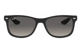 Ray-Ban junior 9052S JUNIOR NEW WAYFARER kolor 100/11 rozmiar 48