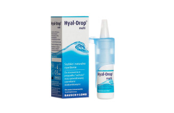 HYAL-DROP Multi - 10ml