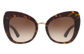 Dolce&Gabbana 4319 kolor 502/13 rozmiar 51*