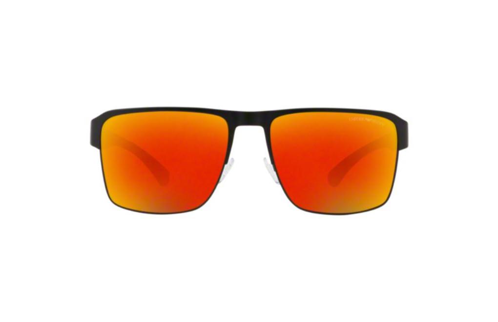 EMPORIO ARMANI 2066 kolor 3001/6Q rozmiar 57
