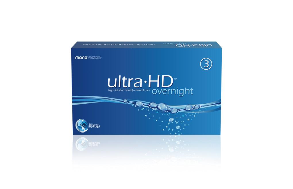 Ultra HD Overnight™
