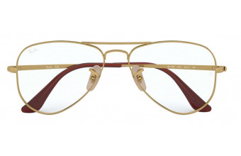 Ray-Ban junior 1089 kolor 4051 rozmiar 52
