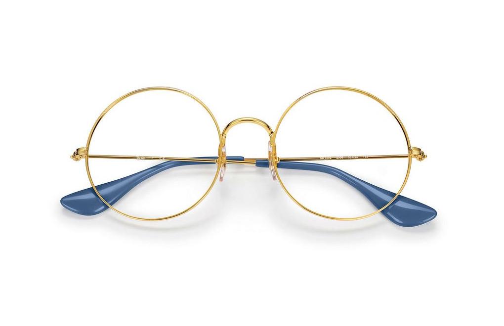 Okulary korekcyjne Ray Ban 3447V kolor 2500 rozmiar 50