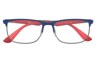 Ray-Ban junior 1052 kolor 4057 rozmiar 49