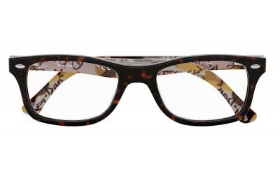 Okulary korekcyjne Ray Ban 5228 kolor 5409 rozmiar 53
