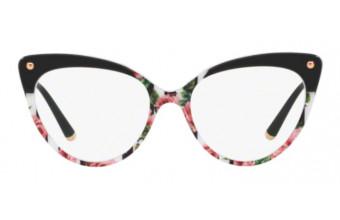 Dolce&Gabbana 3291 kolor 3173 rozmiar 52