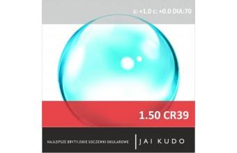 1.50 CR39 HC