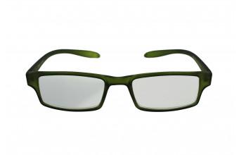 ICON SEE i104 - Okulary do czytania ZIELONE