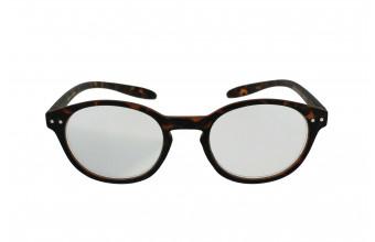 ICON SEE i103 - Okulary do czytania BRĄZOWE