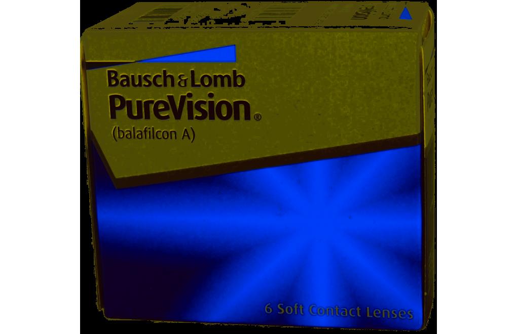 PureVision - 6 soczewek - wyprzedaż