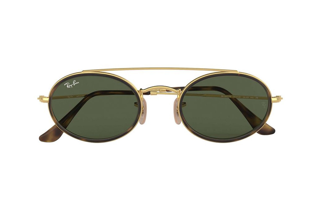Ray Ban 3447 JM 172 Okulary przeciwsłoneczne salon