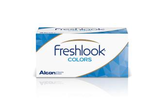 FreshLook Colors - 2 soczewki