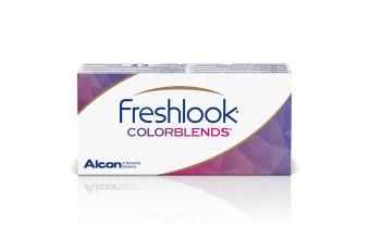 FreshLook ColorBlends - 2 soczewki