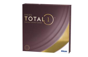 Dailies Total 1 - 90 soczewek