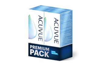 ACUVUE® RevitaLens® Premium Pack