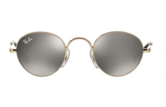 Ray-Ban junior 9537S kolor 212/6G rozmiar 40