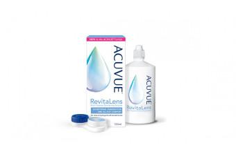 Acuvue® RevitaLens® 100 ml - wyprzedaż