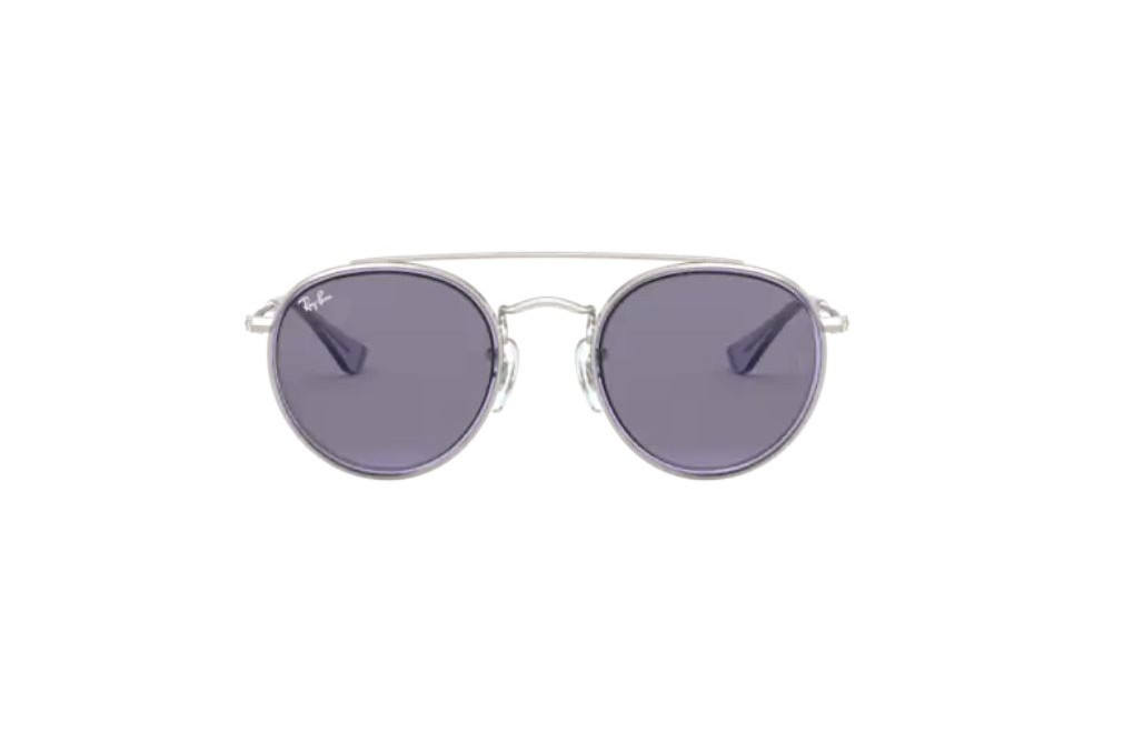 Ray-Ban junior 9647S kolor 282/80 rozmiar 46