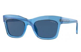 MBBxVogue Eyewear 5392S kolor 2951/80 rozmiar 50
