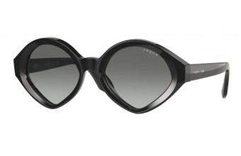 MBBxVogue Eyewear 5394S kolor W44/11 rozmiar 52