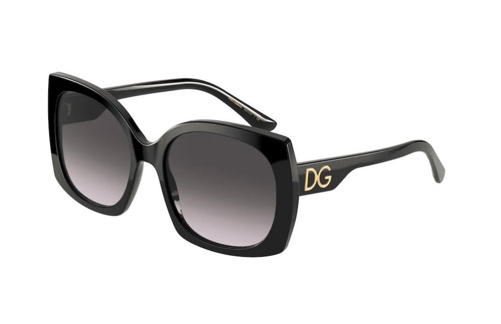 Dolce&Gabbana 4385 kolor 501/8G rozmiar 58